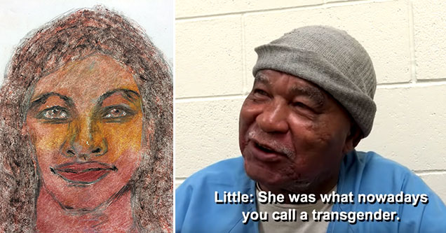 Samuel Little confessed to killing 93 women
