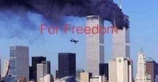 Chinese people are making fun of 9/11 on Weibo