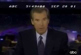 ABC news investigation into insider trading days before 9/11