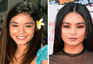 vanessa hudgens and shai lebouf before and after growing up