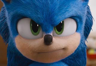 The new Sonic the Hedgehog trailer was released today with a brand new redesign of Sonic.