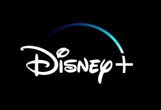 The Disney Plus logo