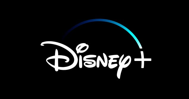 Disney Plus launched today in the U.S.