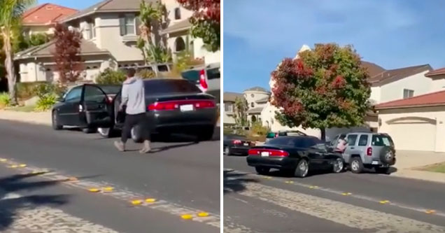 stoners get into a fight over some weed