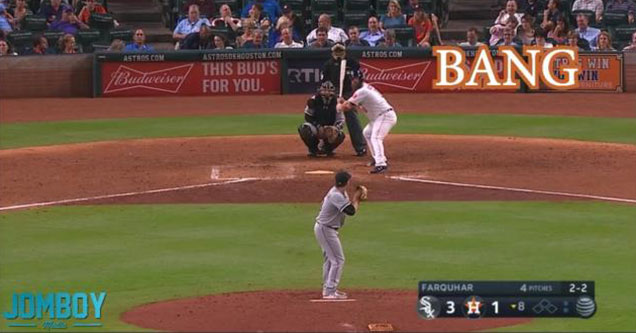 Astros caught cheating during the 2017 World Series