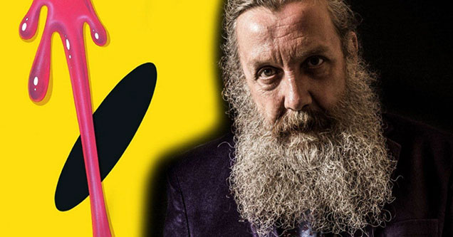 Alan Moore speaks out against comic book culture