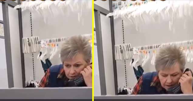Walmart worker pranked into paging Mr. Clinton Kildepstein
