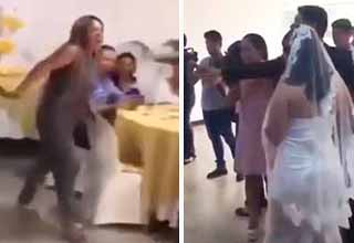 crazy ex interrupts wedding