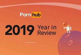 "Pornhub's famous <em>Year in Review</em> statistics are finally in for 2019 and there's a lot to look at. Some interesting things to point out from the data are the popularity of <a href=""https://www.ebaumsworld.com/pictures/36-storming-area-51-memes-to-get-you-hyped-for-contact/86014470/"">Alien</a> and <a href=""https://gaming.ebaumsworld.com/articles/living-meme-belle-delphine-is-selling-bottles-of-her-bathwater-for-all-the-thirsty-boys/86006582/"">Belle Delphine</a> searches. Those really tell the story of 2019 in general. So go ahead and scroll through the massive amount of information Pornhub has to offer from the past year.  <br> <br> While you're at it, check out our list of the <a href=""https://www.ebaumsworld.com/pictures/the-top-20-porn-stars-of-the-decade/86134314/"">The Hottest 20 Porn Stars of the Decade</a>."
