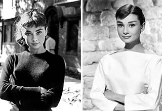 So we all know Audrey Is a cultural icon of fashion, glamour and movies, but did you know she was an actual badass during WW2?