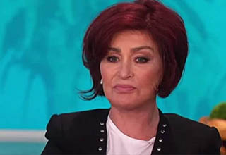 video about sharon osburne firing her assistant  | Sharon Osbourne