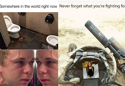 funny memes to help you pass the time | Somewhere in the world right now | never forget what you re fighting for oil - Never forget what you're fighting for!