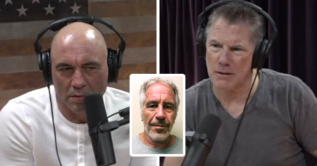 jeffrey epstien conspiracy | joe rogan discusses jeffery epstein conspiracy with former CIA agent