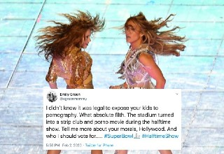 """Most people don't know but we almost had a Super Bowl Streaker last night and no it wasn't Jlo. If you're looking for more sporting events where body parts made an appearance we have the <a href=""""https://www.ebaumsworld.com/articles/models-julie-rose-and-lauren-summer-recieve-lifetime-ban-after-flashing-camera-at-the-world-series/86102577/"""">World Series Flasher</a> for your pleasure."""