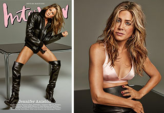 "At the fine age of 51 years-old, Jennifer Aniston looks just as good as ever in her magazine cover shoot. And as an aging person she is getting into social media just like the rest of us, And if you haven't seen her first post on Instagram, <a href=""https://www.ebaumsworld.com/articles/jennifer-aniston-joins-instagram-posts-photo-of-her-doing-cocaine-with-the-cast-of-friends/86094940/"" target=""_blank"" style=""color:darkblue;"">go check it out. </a>"