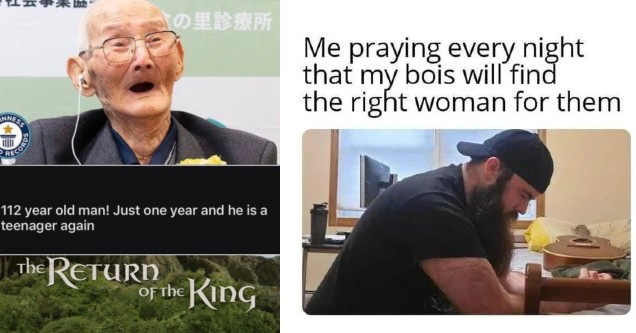 A collection of the best wholesome memes on the internet.