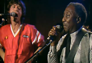 The Rolling Stones play impromptu set with Muddy Waters   rolling stone at a Chicago blues bar