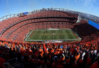 Every Nfl Stadium To Use As Your Zoom Background Wow Gallery