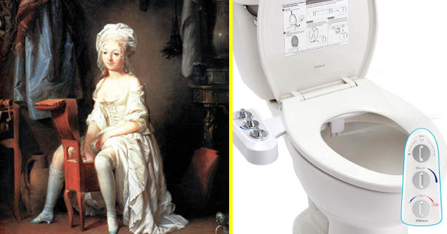 Why The Bidet Never Caught On In America Wow Article