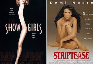 Hollywood has a strange tendency to release very similar movies within months of each other.