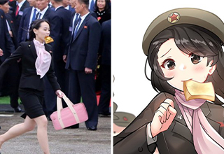 "Memes that show the dictator just got a lot sexier. <a href=""https://www.ebaumsworld.com/articles/sex-memes-kim-jong-uns-sister-are-here-and-theyre-train-wreck/86255910/""><strong>Kim Yo-jong</strong></a> is apparently even harsher than her brother."