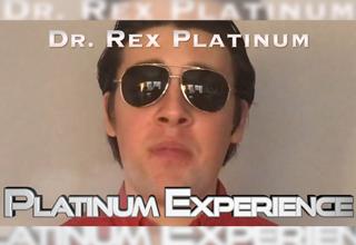 dr. rex platinum the platinum experience