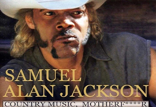 funny memes | samuel alan jackson - Samuel Alan Jackson Country Music, MotherfR Do You Sing It? Parental Advisory Explicit Content