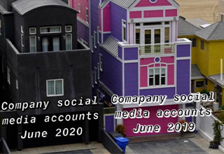 reddit memes | santa monica - Company social Comapany social media accounts media accounts