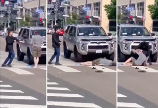 street fight knock out