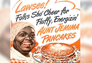 "PepsiCo, the parent company that makes and sells <strong><a href=""https://www.ebaumsworld.com/images/flavor-flave-aunt-jemima-packagig/271011/"">Aunt Jemima</a></strong> brand syrup and pancake batter, decided to discontinue the Aunt Jemima product line because the name and imagery is based on racist stereotypes. </br> </br> The troubling history of this fictional figure is well documented, coming straight out of a <strong><a href=""https://www.ebaumsworld.com/articles/justin-trudeau-brown-face-memes-that-are-totally-racist/86071797/"">minstrel show</a></strong>, but the companies making it were happy to sit by for the past 130 years and do nothing until they got called out in one viral video. </br> </br> In the <strong><a href=""https://twitter.com/singkirbysing/status/1272599621932429312"">video</a></strong>, a woman explains how the manufacturer hired Nancy Green, a woman actually born into slavery, to serve as one of the first spokespersons for the brand. </br> </br> The company continued hiring black women to portray Aunt Jemima over the years, having them hype up the image of an overweight black woman eager to cook food to please white people. </br> </br> On Twitter, some are feeling angry about the change, others confused, and plenty happy to have something to joke about. Here's the best reactions so far."