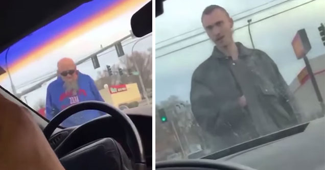 Methheads think this black family stole a white woman's car