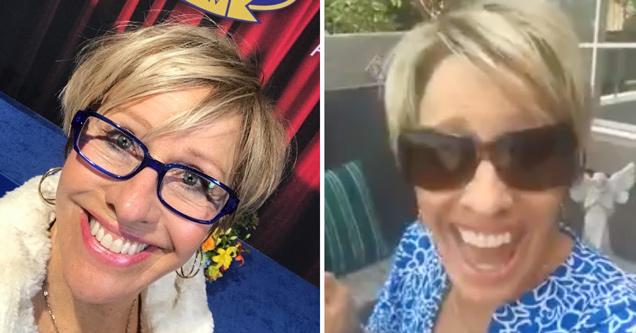 karen ranting about mask conspiracies | woman rants about masks blonde woman