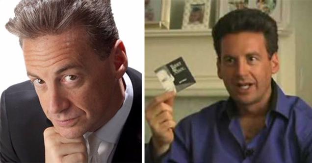 joel bauer your business card is crap