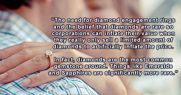 """proposal engagement ring 