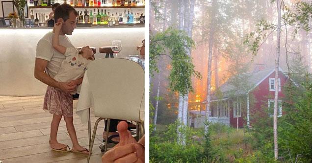 28 фотографий, которые отличаются друг от друга, если посмотреть на них во второй раз
