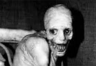 """We all love a good <a href=""""https://www.ebaumsworld.com/pictures/33-creepy-pictures-that-will-leave-you-unsettled/85925938/""""><strong>scary picture</strong></a> or two to keep us <a href=""""https://www.ebaumsworld.com/pictures/24-scary-pictures-from-nature/85567762/""""><strong>scared</strong></a> at night. </br> </br> Some of these scary pics are very real. But some of them are from <a href=""""https://knowyourmeme.com/memes/sites/scp-foundation""""><strong>SCP</strong></a> illustrations. </br> </br> What are some other <a href=""""https://www.ebaumsworld.com/pictures/20-scary-pictures-that-will-creep-you-out/84506970/""""><strong>creepy pics</strong></a> that I missed? Do you know of any <a href=""""https://cheezburger.com/6320961536""""><strong>scarier pics?</strong></a>"""