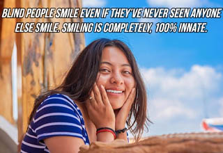 "These random facts aren't just informative, they're also pretty <a href=""https://www.ebaumsworld.com/pictures/wholesome-memes-that-will-brighten-your-day_1/85917074/"" target=""_blank"">wholesome</a>! They're the kind of facts that make you smile, and knowing them helps you see the world as being a slightly better, more magical place.  <br></br>Fact is, there is way too much bad news in the world, so what better way to take a quick break from all that bleakness than with some actually true information that brings a positive spin to our daily existence?"