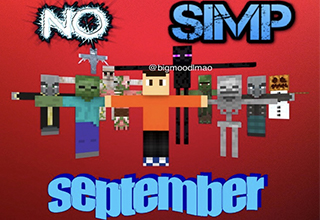 "No simping will be allowed in the month of September. <a href=""https://www.reddit.com/r/NoSimpSeptember/comments/i2yb1s/no_simp_september_rules/""><strong>A Reddit post</strong></a> outlines the guidelines for this internet challenge, similar to No Nut November.  </br> </br> The main rules for <a href=""https://knowyourmeme.com/memes/no-simp-september""><strong>No Simp September</strong></a>  are  </br> </br> 1. Be honest with yourself, no cheating or lying about your simpage. </br> </br> 2. Do not donate money to streamers/TikTok girls. </br> </br> 3. Don't watch booby streamers instead of doing irl stuff. </br> </br> 4. Do not like/comment on a post just because there is a girl in the post. </br> </br> 5. No porn."