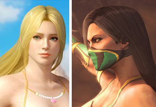 "Everyone, even your grandmother, can appreciate a great pair of real boobs. But only true masters of the universe can appreciate virtual, <strong><a href=""https://gaming.ebaumsworld.com/articles/25-female-video-game-characters-that-will-drain-your-life-bar/85600328/"">video game boobs</a></strong>. </br> </br> Consider this round up of some of the <strong><a href=""https://gaming.ebaumsworld.com/articles/the-10-hottest-pro-gamer-girls-thatd-destroy-you-at-video-games/85645888/"">loudest honkers</a></strong> in gaming history as a sort of thank you to the perverted developers who spent hours slaving over these busty pixels. </br> </br> So whether you want a little break from scrolling through <strong><a href=""https://www.ebaumsworld.com/pictures/54-must-see-memes-for-monday-meme-madness/86299902/"">memes</a></strong>, or just want to applaud whoever decided women in video games should have melons the size of actual watermelons, this one's for you. </br> </br> Then go dust off that copy of <strong><a href=""https://www.ebaumsworld.com/pictures/59-epic-pics-gifs-and-memes-for-the-gamers-out-there/85504114/""><em>Dead or Alive Xtreme Beach Volleyball</em></a></strong>, play for five minutes, then quit when you remember how boring the game really is. </br> </br> <strong><a href=""https://gaming.ebaumsworld.com/gaming/"">Click here</a></strong> for fewer boobs and more words about video games."