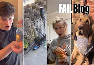 FAILBlog best fail videos of 202