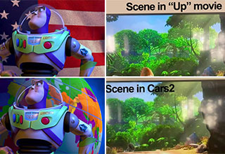 "Pixar is unmatched when it comes to hiding easter eggs in their movies. Some <a href=""https://www.ebaumsworld.com/pictures/18-small-details-in-animated-movies-most-people-missed/86236647//""><strong>easter eggs</strong></a> are small almost unimportant details, and others span the entire collection of their films, but they all show just how much care and detail go into making these special films. <br><br> So if you enjoy these easter eggs, we think you should also check out: <a href=""https://www.ebaumsworld.com/pictures/12-hidden-sexual-images-in-disney-movies/83782825/""><strong>12 Hidden Sexual Images In Disney Movies </strong></a>"