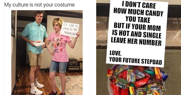 26 Funny Halloween Memes To Get You In The Spooky Spirit Funny Gallery