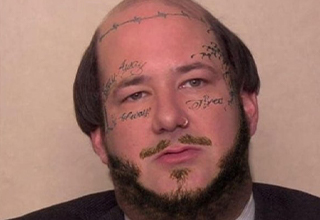 post malone kevin office