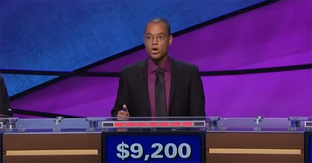 contestant answers batman question using his bane voice