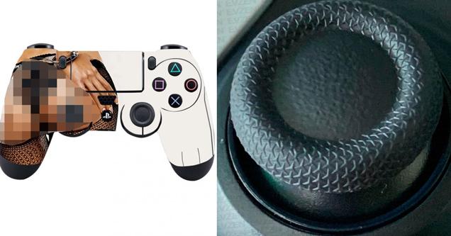 ps5 controller - sexy ps4 controller