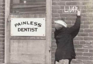painless dentist liar - Painless Dentist