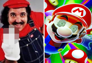 "Mario is world-famous as Nintendo's pudgy Italian mascot. And, much like <strong><a href=""https://gaming.ebaumsworld.com/articles/the-forgotten-history-of-nintendos-game-play-counselors/86403075/"">Nintendo</a></strong> itself, Mario is known for being very family friendly. </br> </br> However, in the last few decades, we've gotten horrific glimpses into who <strong><a href=""https://gaming.ebaumsworld.com/articles/super-mario-bros-35-is-free-but-not-worth-your-time/86409207/"">Mario</a></strong> really is (even beyond the fact that his full legal name is Mario Mario). Knowing these facts may change how you view this character for the rest of your life. </br> </br> Ready to learn the truth about Mario? Here's ten <strong><a href=""https://gaming.ebaumsworld.com/pictures/15-wacky-video-game-facts-to-expand-your-mind/86389441/"">horrifying things</a></strong> about him you never noticed."