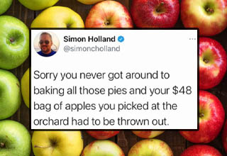 "These will crack you up. <br></br><strong><a href=""https://www.ebaumsworld.com/pictures/31-funny-posts-from-twitter-this-week/86434726/"" target=""_blank"">Twitter</a></strong> is such a fun medium. I definitely think there are some things that should NEVER be expressed in 240 characters or less (like major news events/announcements that require more context), but when it comes to regular posts I think the pressure to be succinct can lead people to express their thoughts in uniquely funny ways. Don't believe me? See for yourself below."