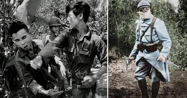 18 жестоких фотографий из времен, предшествовавших мобильным телефонам