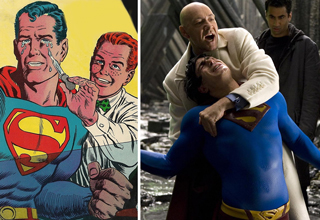 "<strong><a href=""https://www.ebaumsworld.com/blogs/10-reasons-superman-is-a-complete-dick/84751418/"">Superman</a></strong> is so emblematic of power and bravery that it's easy to forget he may not actually be living up to his namesake. Compared to other super heroes, and especially super villains, Superman may be kind of a punk. </br> </br> What makes the so-called Superman not so <strong><a href=""https://www.ebaumsworld.com/pictures/internets-best-superheroes-bowing-in-hospital-memes_1/86256200/"">super</a></strong>? </br> </br> A lot of things, actually. Here's a list of all the reasons Superman is actually a <strong><a href=""https://www.ebaumsworld.com/videos/marvels-latest-superhero-team-includes-two-heroes-named-snowflake-and-safespace/86226450/"">crappy superhero</a></strong> and could be taken out by my buddy Jimmy who can bench press 20 lbs."